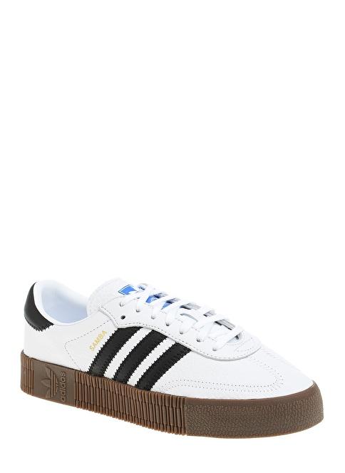 adidas Sambarose Beyaz